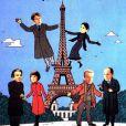 Bande-annonce du film On connaît la chanson d'Alain Resnais