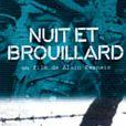 Première partie du documentaire Nuit et brouillard d'Alain Resnais