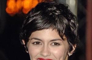 Et le partenaire d'Audrey Tautou dans le biopic de Coco Chanel sera...