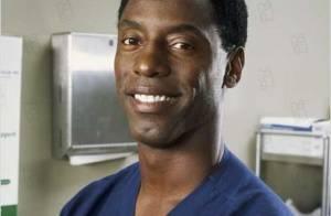 Grey's Anatomy saison 10 : Isaiah Washington de retour après la polémique !
