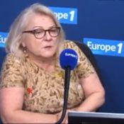 Josiane Balasko : Choquée par ''l'indécence'' de Rendez-vous en terre inconnue