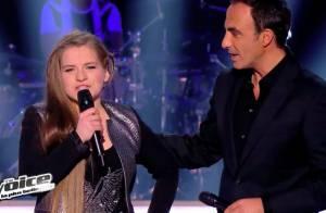 The Voice 3 : Jacynthe éliminée par Jenifer, une erreur ? Mika s'en réjouit !