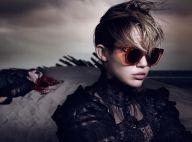 Miley Cyrus : La muse de Marc Jacobs prépare un été chic