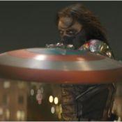 Captain America : Sa rencontre explosive avec le Soldat de l'hiver