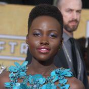 Lupita Nyong'o : La star oscarisée de ''12 Years a Slave'' amoureuse ?
