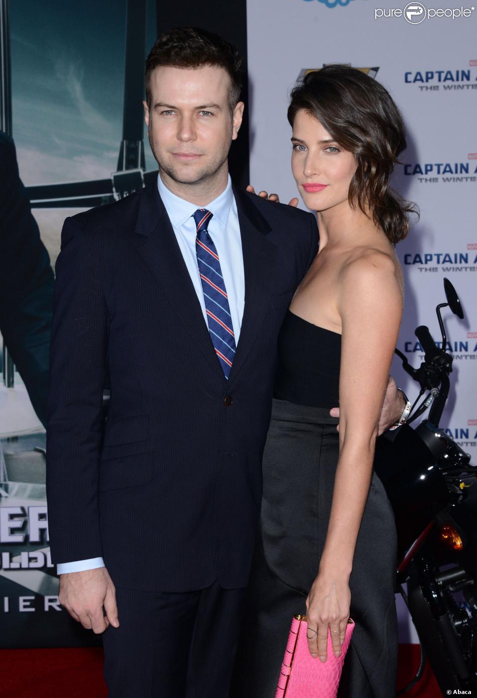 Cobie Smulders et Jennifer Grey : Deux femmes amoureuses