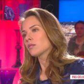 Mélissa Theuriau, amoureuse : ''Vivre avec Jamel, c'est génial''