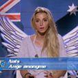 Naïs dans Les Anges de la télé-réalité 6 sur NRJ 12 le lundi 17 mars 2014