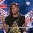 Eddy dans Les Anges de la télé-réalité 6 sur NRJ 12 le lundi 17 mars 2014