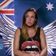 Kelly dans Les Anges de la télé-réalité 6 sur NRJ 12 le lundi 17 mars 2014