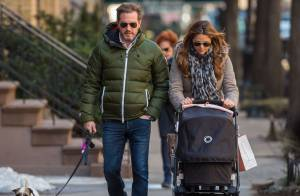 Princesse Leonore : Le bébé de Madeleine découvre New York, Zorro l'escorte