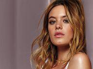 Camille Rowe : La Frenchie préférée de Victoria's Secret séduit à nouveau
