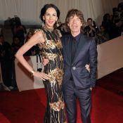 L'Wren Scott : Mick Jagger entouré par ses enfants pour préparer les funérailles