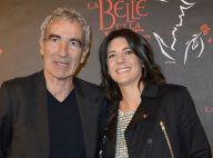 Estelle Denis et Raymond Domenech : Unis et complices pour la Belle et la Bête