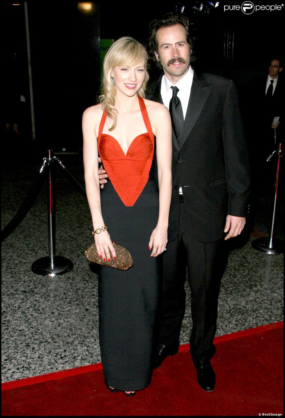 Jason Lee à Hollywood, le 15 janvier 2007.