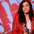Caroline Savoie continue dans The Voice 3, le samedi 22 février 2014 sur TF1