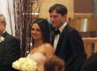 Mila Kunis enceinte : Ashton Kutcher et sa fiancée attendent leur premier enfant