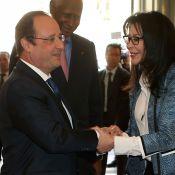 Yamina Benguigui, passionnée : Une ministre sur tous les fronts...