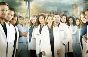 Grey's Anatomy se sépare encore de deux personnages...