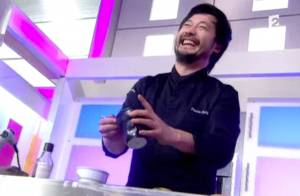 Jean Reno : Face au Top Chef Pierre Sang, son japonais, c'est du chinois !