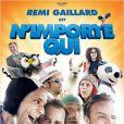 Affiche de N'importe qui, le film de Rémi Gaillard.