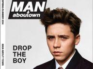 Brooklyn Beckham : Le fils de David et Victoria fait ses débuts de mannequin