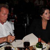 Katherine Schwarzenegger se confie sur le divorce houleux de ses parents