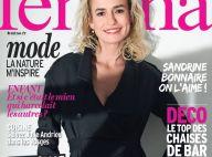 Sandrine Bonnaire bouleversée par sa fille Jeanne, en larmes après son spectacle