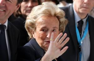 Bernadette Chirac : ''Ma fille Claude m'empêche de voir mon petit-fils...''