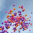 """- 1ère édition des Journées Nationales Contre la Leucémie à Paris, coordonnée par les associations """"Laurette Fugain"""" et """"Cent Pour Sang la Vie"""", le 29 mars 2014."""