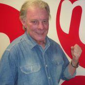 Herbert Léonard : ''J'aime quand on me dit que mes chansons sentent le c**''
