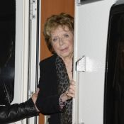 Marthe Mercadier, sauvée par les forains, visite sa caravane !