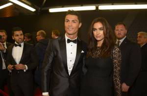 Raica Oliveira, topless : L'ex de Cristiano Ronaldo sublime pour ses 30 ans