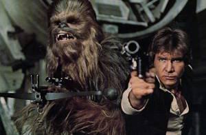 Star Wars 7 : Chewbacca et son acteur culte Peter Mayhew de retour !