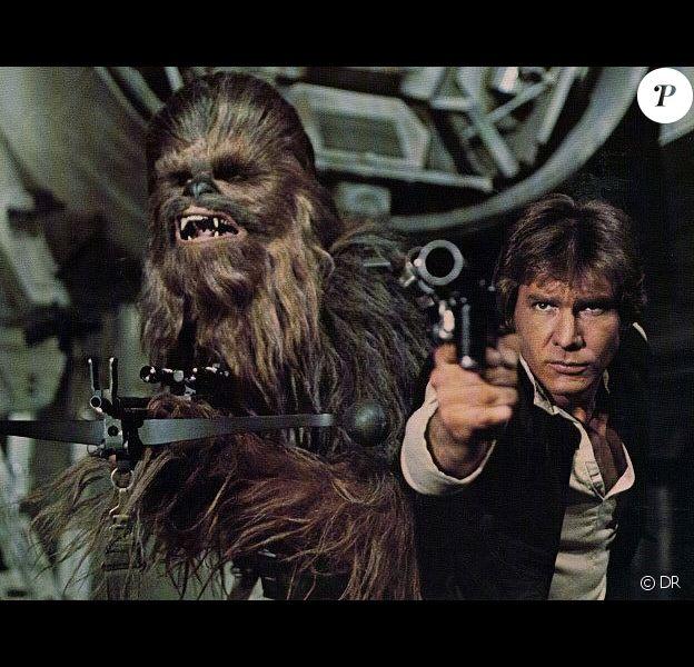 Chewbacca (Peter Mayhew), partenaire de Han Solo dans Star Wars, reviendra le 7e volet.