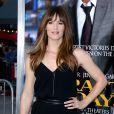 Jennifer Garner stylée en Max Mara lors de la première de Draft Day au Regency Bruin Theatre à Los Angeles, le 7 avril 2014.