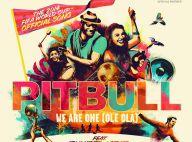 """Jennifer Lopez et Pitbull chantent """"We Are One"""" pour la Coupe du monde"""