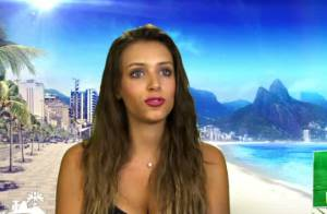 Les Marseillais à Rio - Merylie : ''Le couple Jessica et Julien vaut zéro''
