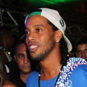 Ronaldinho, la polémique : La star accusée d'avoir détourné des fonds publics...