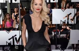 MTV Movie Awards : Rita Ora, Lupita Nyong'o... les meilleurs looks de la soirée