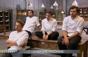 Top Chef 2014 : Un jury d'inspecteurs du guide Michelin pour les demi-finales