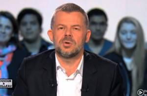 Eric Naulleau tacle Aymeric Caron : ''Polony possède la paire de couilles''