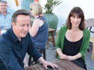 David Cameron, ses vacances en famille : Touriste incognito et au soleil