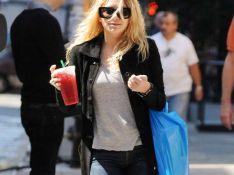 PHOTOS : Ashley Olsen, la femme qui ne craint pas le chaud...