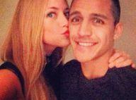 Alexis Sanchez futur papa : En couple, la star du Barça a mis enceinte... son ex