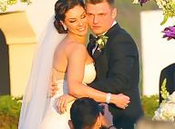 Nick Carter, Backstreet Boy comblé : Toutes les photos de son mariage de rêve !