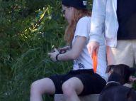 Kristen Stewart droguée ? Prise la main dans le sac pour son 24e anniversaire !