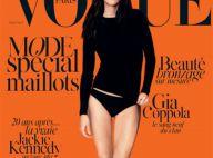 Sophie Marceau : Juvénile sur tapis rouge, mais victime de Photoshop pour Vogue