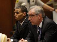 Chris Brown : Son garde du corps condamné, mauvais signe avant le procès