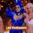 Les Farfadais ( The Best  - saison 2, épisode 2. Diffusé le vendredi 25 avril 2014 sur TF1.)